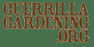 GuerrillaGardening.org