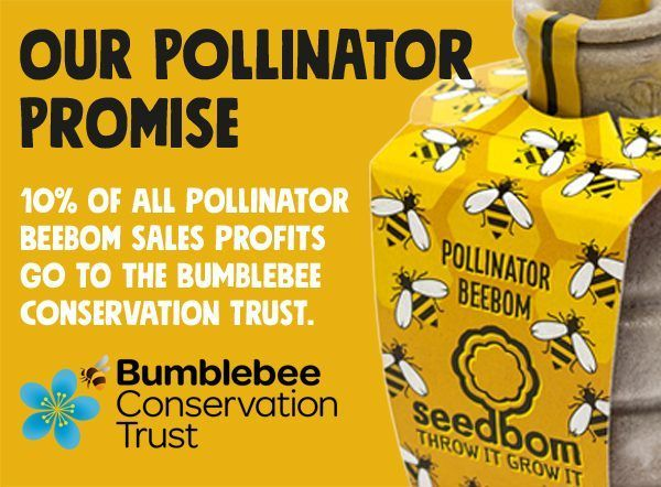 pollinator promise bee conservation