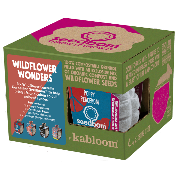 Wildflower Wonders Gift Set