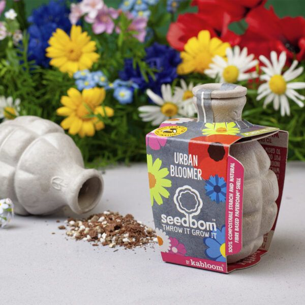 Urban Bloomer Seedbom