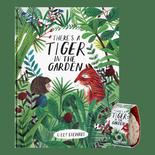 Tiger book & bom