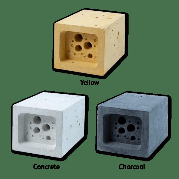 Bee Blocks