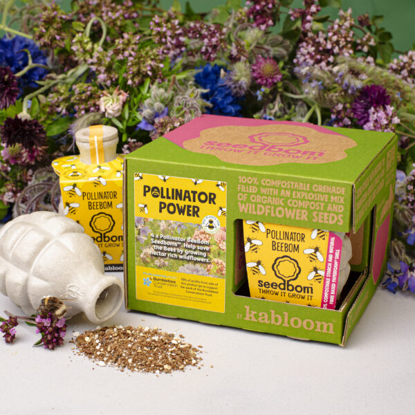 Pollinator Power Gift Set