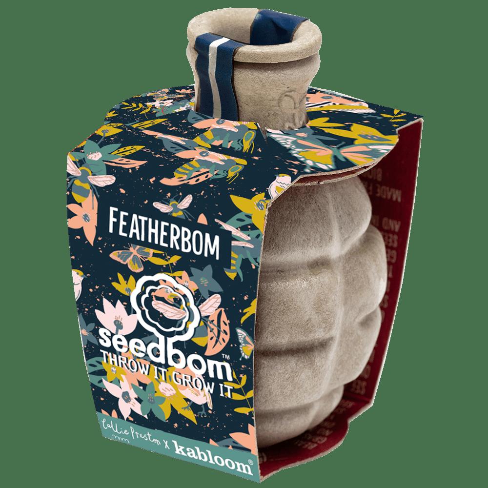 Featherbom Seedbom