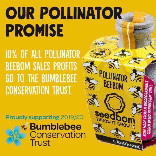 Pollinator Promise