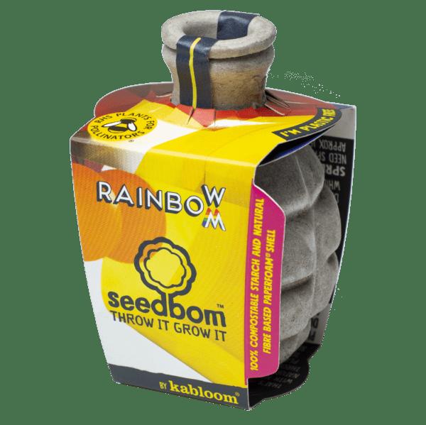 Rainbowbom Seedbom